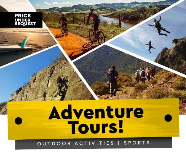 Adventure Tours, Outdoor
