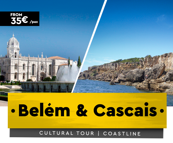 Belém and Cascais Tour