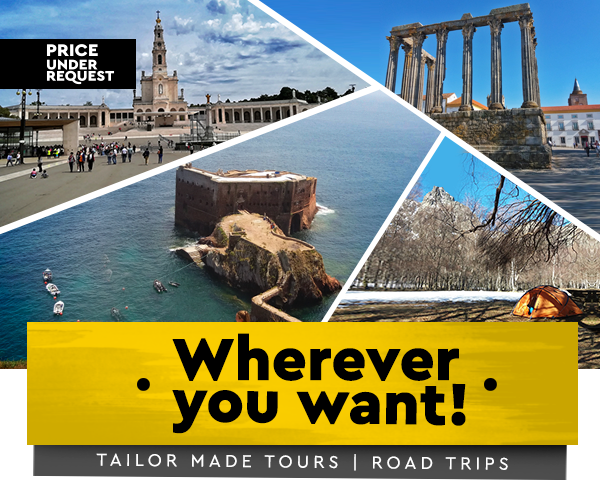 Tailor Made Tours - wherever you want