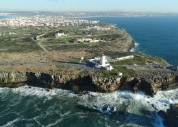 Tour to Peniche